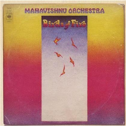 John McLaughlin & Mahavishnu - Birds Of Fire (2009)