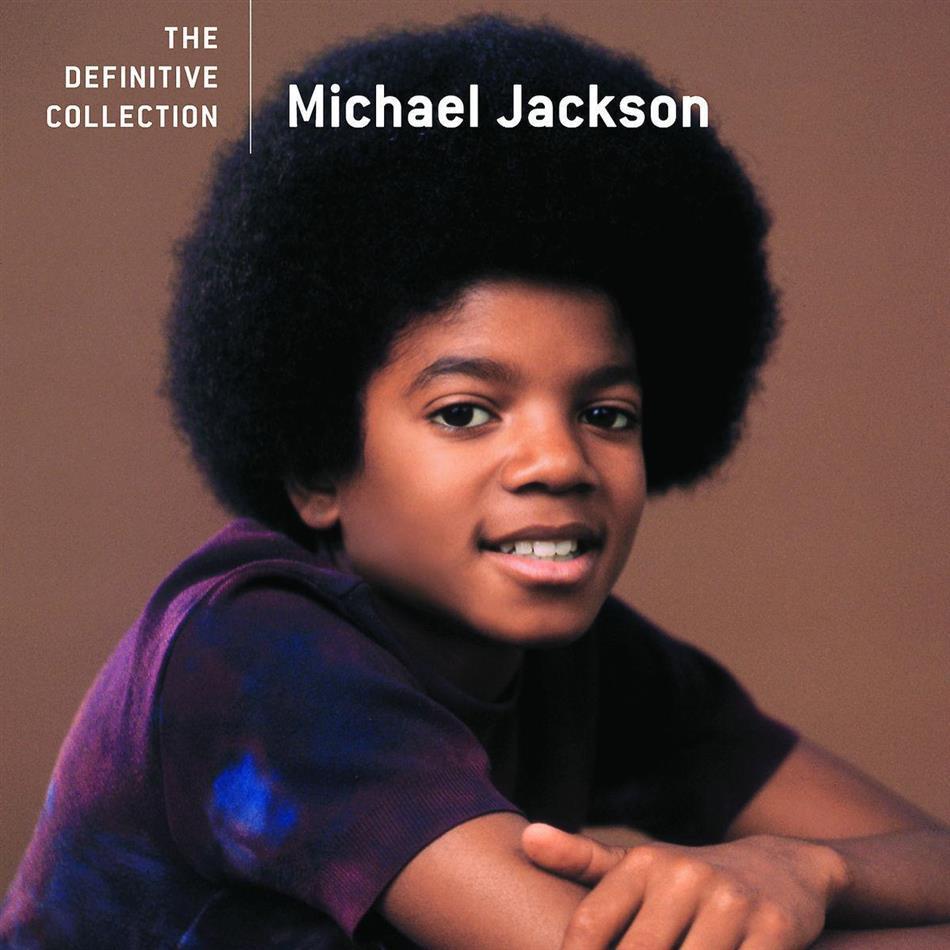 Michael Jackson - Definitive Collection