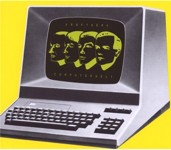 Kraftwerk - Computerwelt (Remastered)