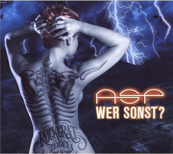 ASP - Wer Sonst/Im Märchenland