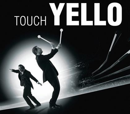 Yello - Touch Yello (Digipack)