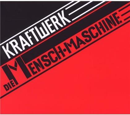 Kraftwerk - Mensch-Maschine (Remastered)