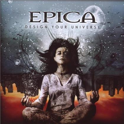 Epica - Design Your Universe