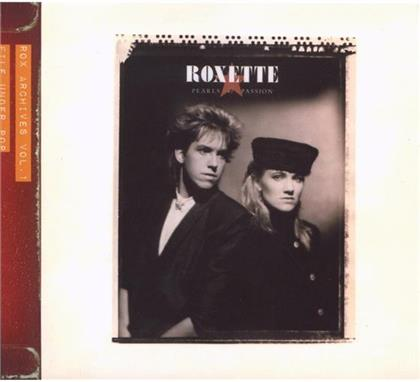 Roxette - Pearls Of Passion (Remastered)