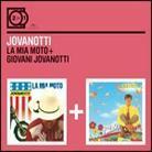 Jovanotti - 2 For 1: La Mia Moto/Jovanotti (2 CDs)