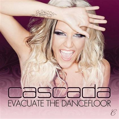 Cascada - Evacuate The Dancefloor - Slidepac