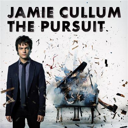 Jamie Cullum - Pursuit