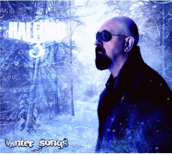 Rob Halford - 3 - Winter Songs