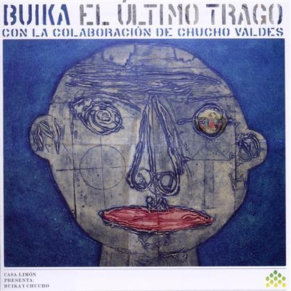Buika - El Ultimo Trago