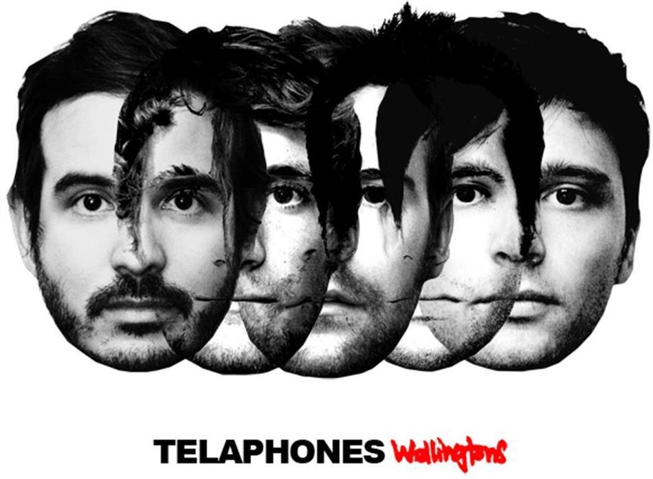 Telaphones - Wellingtons