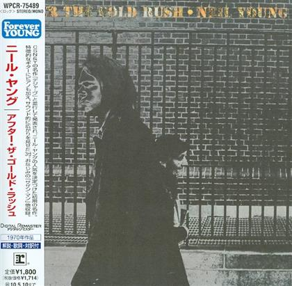 Neil Young - After The Goldrush (New Version, Remastered)