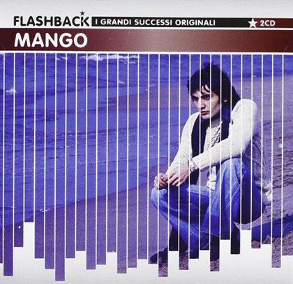 Mango - I Grandi Successi (Flashback) (2 CDs)
