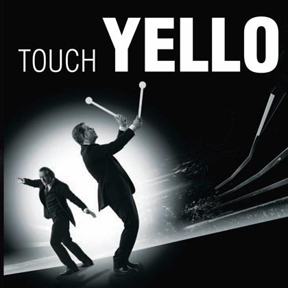 Yello - Touch Yello - Jewelcasee