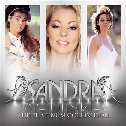 Sandra - Platinum Collection (3 CDs)