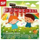 Die Grössten Schweizer Hits - Various - Chinderlieder (2 CDs)