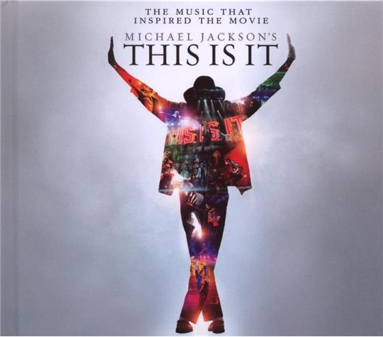 Michael Jackson - This Is It (Digipack, 2 CDs)