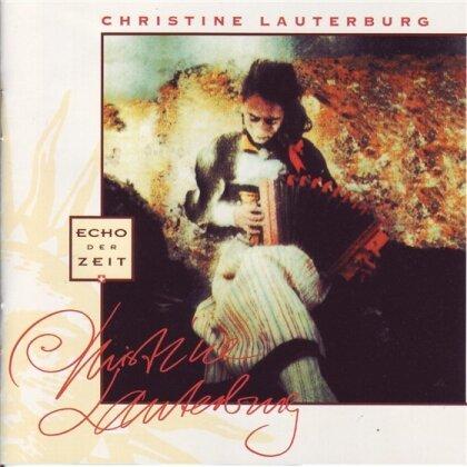 Christine Lauterburg - Echo Der Zeit