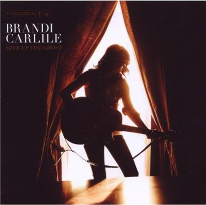 Brandi Carlile - Give Up The Ghost