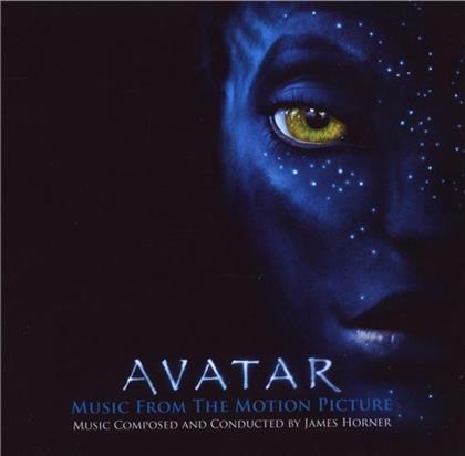 James Horner - Avatar (OST) - OST