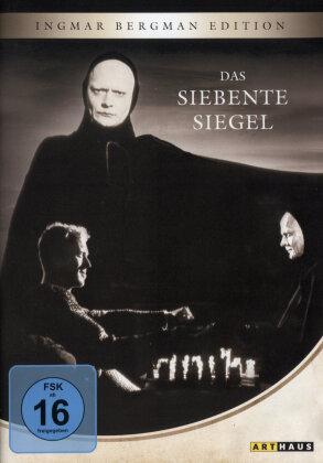 Das siebente Siegel (1957) (Ingmar Bergman Edition, Arthaus)