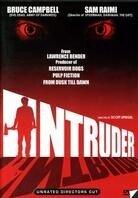 Intruder (1989) (Director's Cut, Unrated)