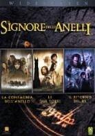 Il signore degli anelli - La trilogia (6 DVDs)
