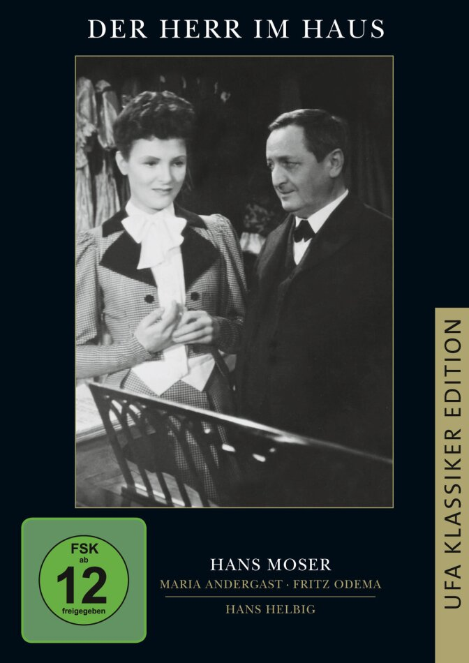 Der Herr im Haus (1940) (s/w)