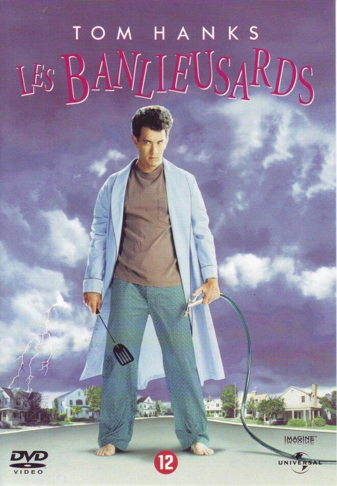 Les banlieusards (1989)
