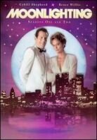 Moonlighting - Seasons 1 & 2 (6 DVDs)
