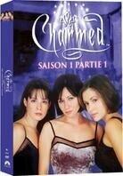 Charmed - Saison 1 Partie 1 (3 DVDs)