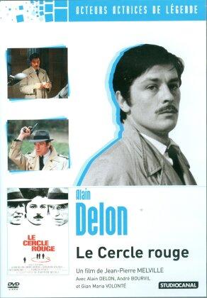 Le cercle rouge (1970) (Collection acteurs, actrices de légende)