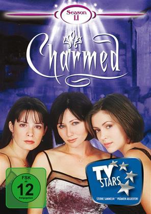 Charmed - Zauberhafte Hexen - Staffel 1.1 (3 DVDs)
