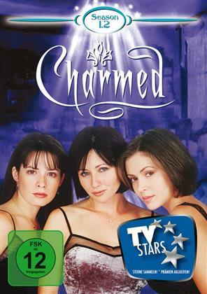 Charmed - Zauberhafte Hexen - Staffel 1.2 (3 DVDs)