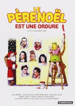 Le Père Noël est une ordure - Le film (1982)