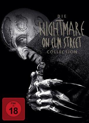 Die Nightmare on Elm Street Collection (7 DVDs)