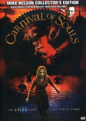 Carnival of souls (1962) (Collector's Edition)