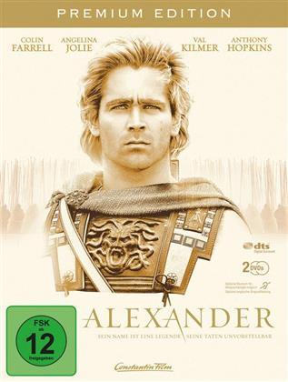 Alexander (2004) (Premium Edition)