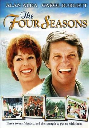 The four seasons - (1981)