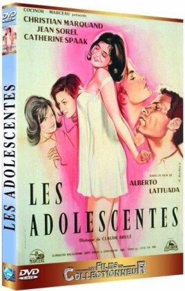 Les adolescentes (1960)