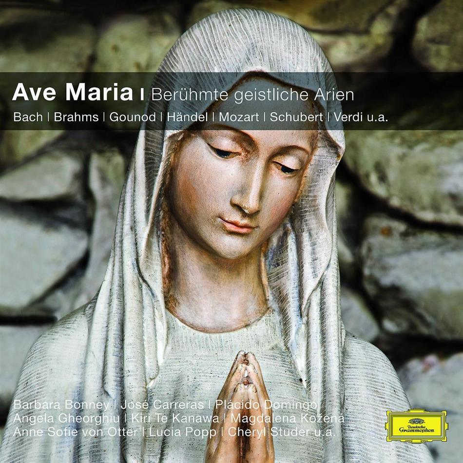 --- & --- - Ave Maria - Berühmte Geistliche