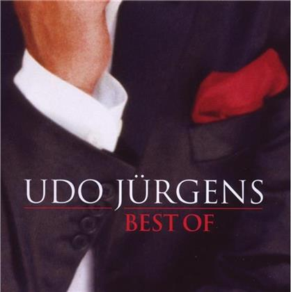 Udo Jürgens - Best Of (Jewelcase) (2 CDs)