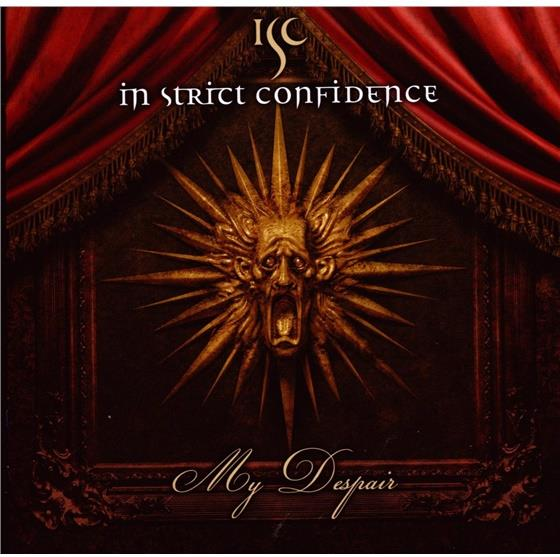 In Strict Confidence - My Despair