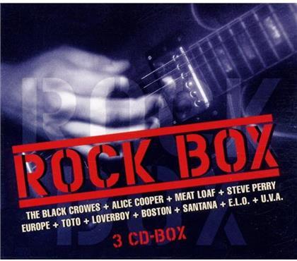 Rock Box (3 CDs)