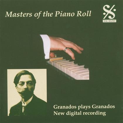 Enrique Granados (1867-1916) & Enrique Granados (1867-1916) - Granados Plays Granados