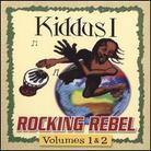 Kiddus I - Rocking Rebel (2 CDs)