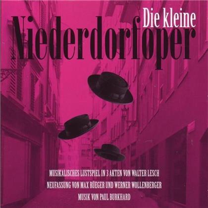 Die Kleine Niederdorfoper - Paul Burkhard - Neufassung