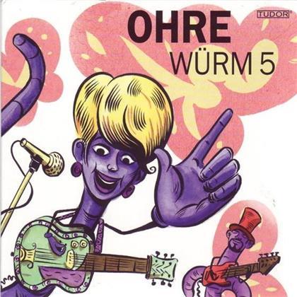 Ohrewürm - Vol. 5
