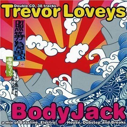 Trevor Loveys - Body Jack (2 CDs)