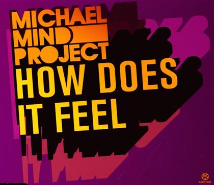 Michael Mind - How Does It Feel