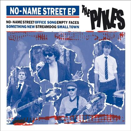 Pikes (Brd) - No-Name Street